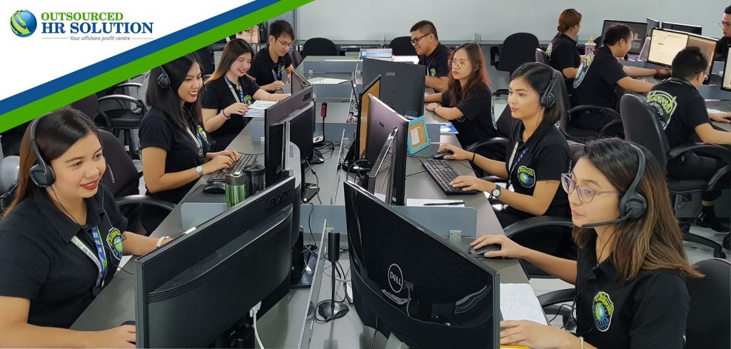 Virtual Assistants Offshore