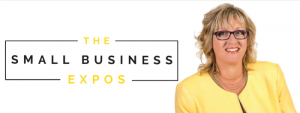 Paula Brand Small Business Expos